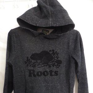 ROOTS KIDS CANADA, 9-10 years, hooded sweatshirt